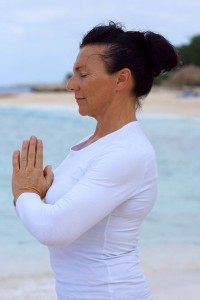 Yoga and Meditaion  with Janina Ilha at balance your Life