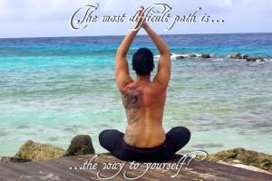Balance your Life with Janina Ilha