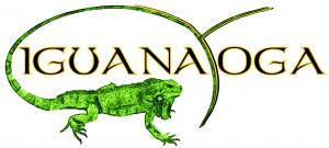 Balance your Life Iguana Yoga