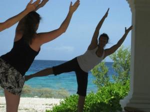 JI Balance your Life Pilates