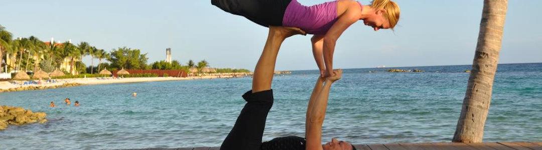 Yoga Curacao Balance your Life Home Slider 7